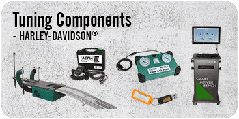 Tuning Components